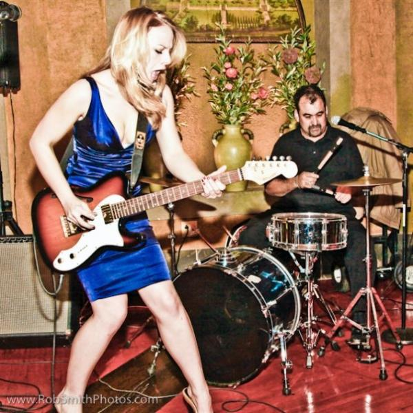 Samantha Fish Kansas City Blues Band 816-734-4558