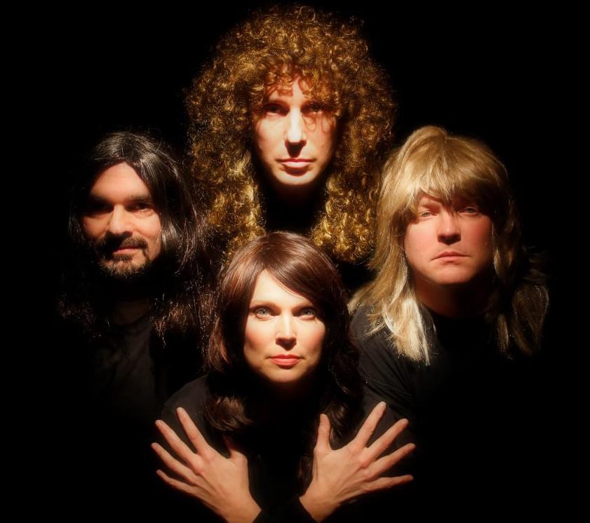 Killer Queen - Kansas City Queen Tribute Band