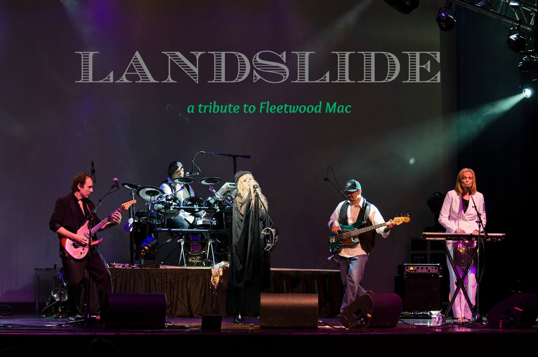 Landslide - Fleetwood Mac Tribute