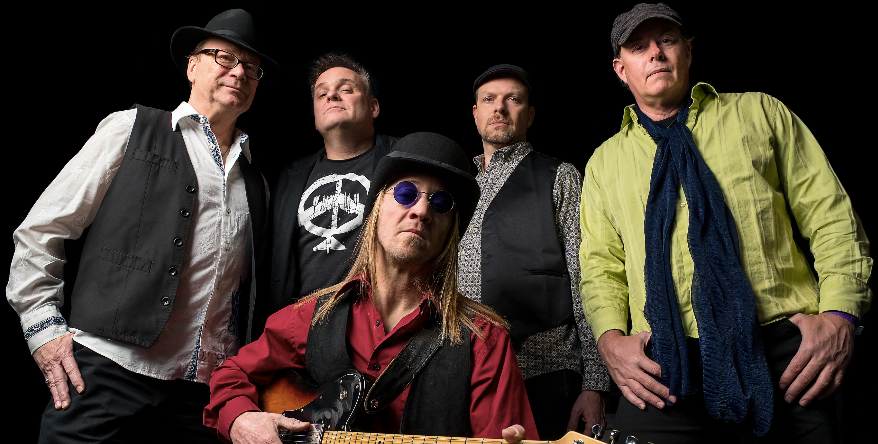 Petty Theft KC - Tom Petty Tribute Band