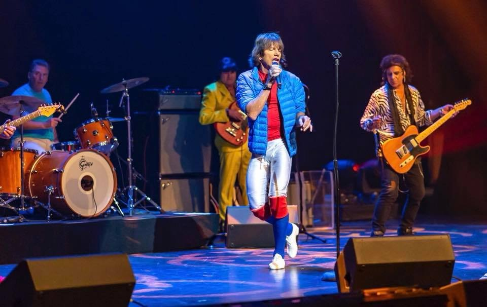 Satisfaction - Rolling Stones Tribute Band