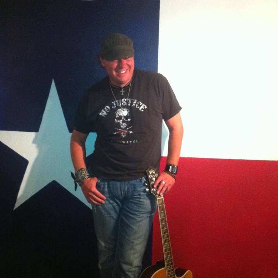 Scott Ford Band