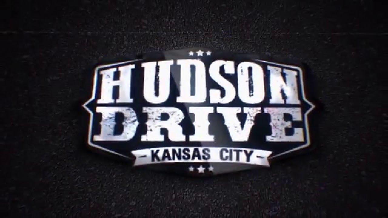 Hudson Drive Band