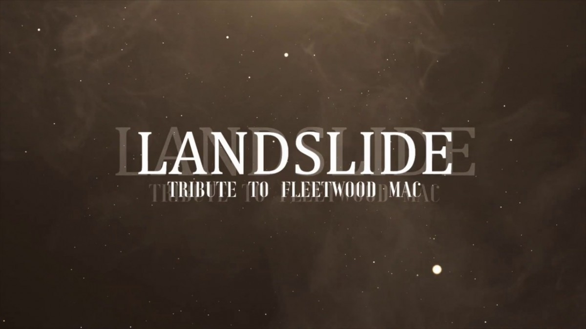 Landslide – Fleetwood Mac Tribute
