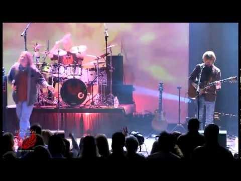 Revelation Journey Tribute Band