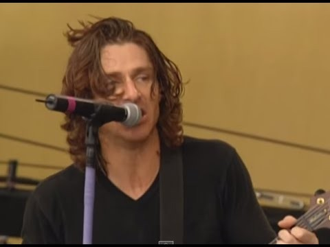 Collective Soul Booking Agency | Collective Soul Event Booking