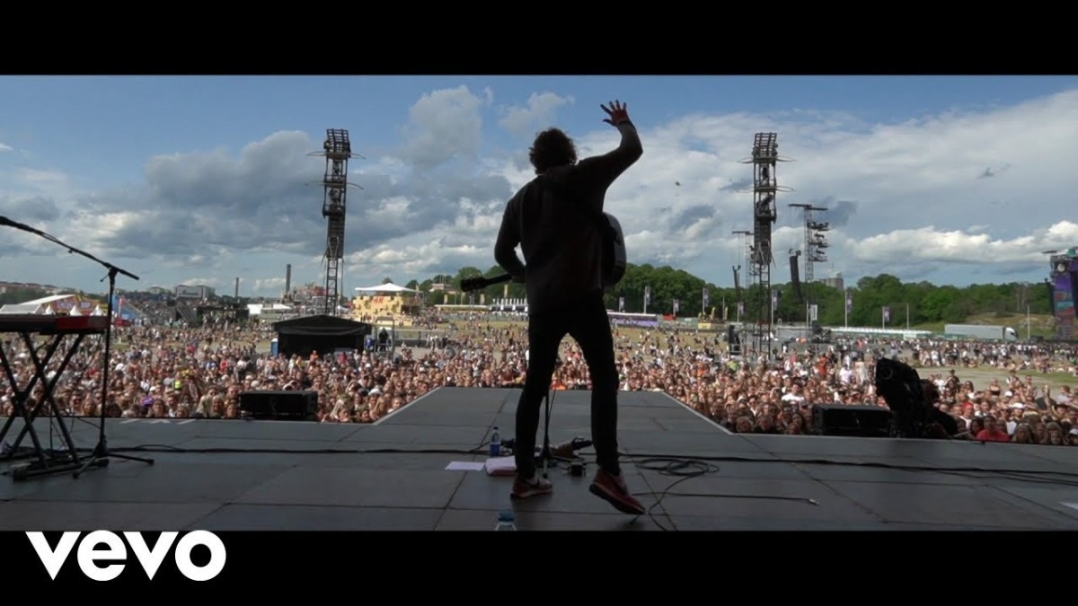 Dean Lewis Booking Agency | Dean Lewis Event Booking