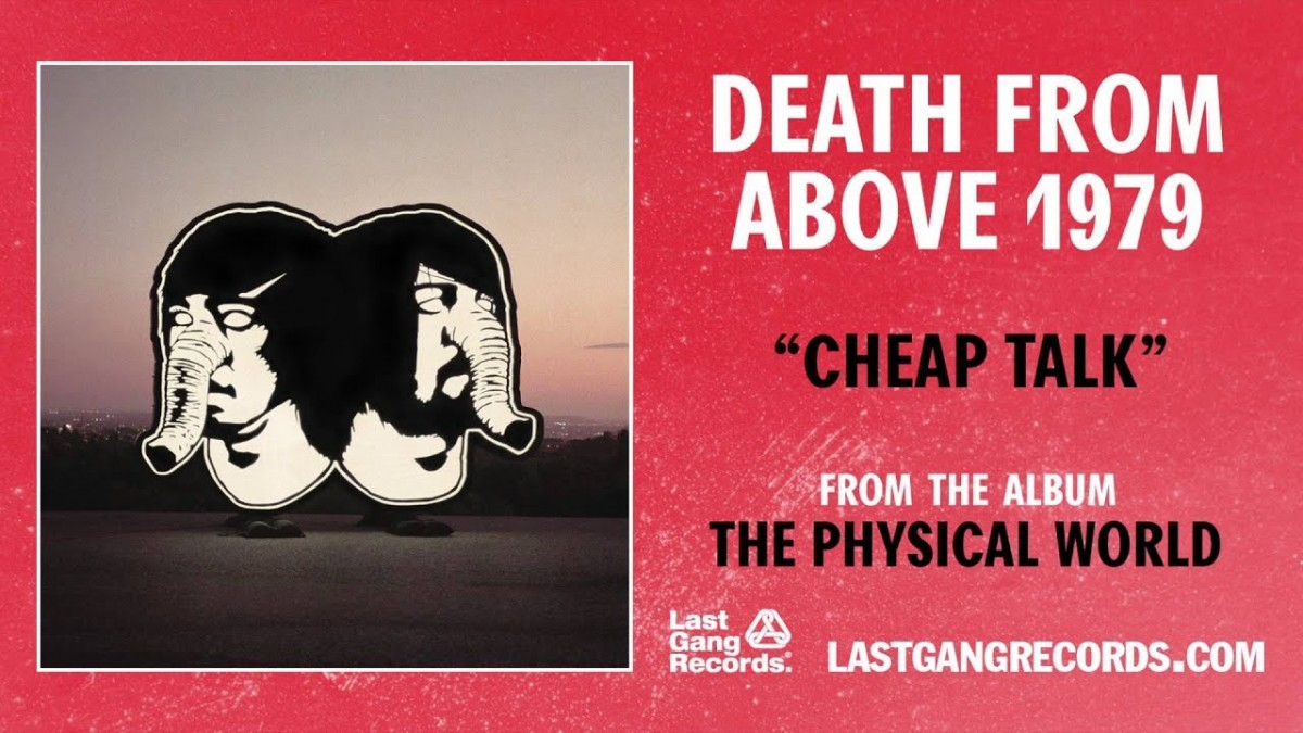 Death From Above Booking Agency | Death From Above Event Booking