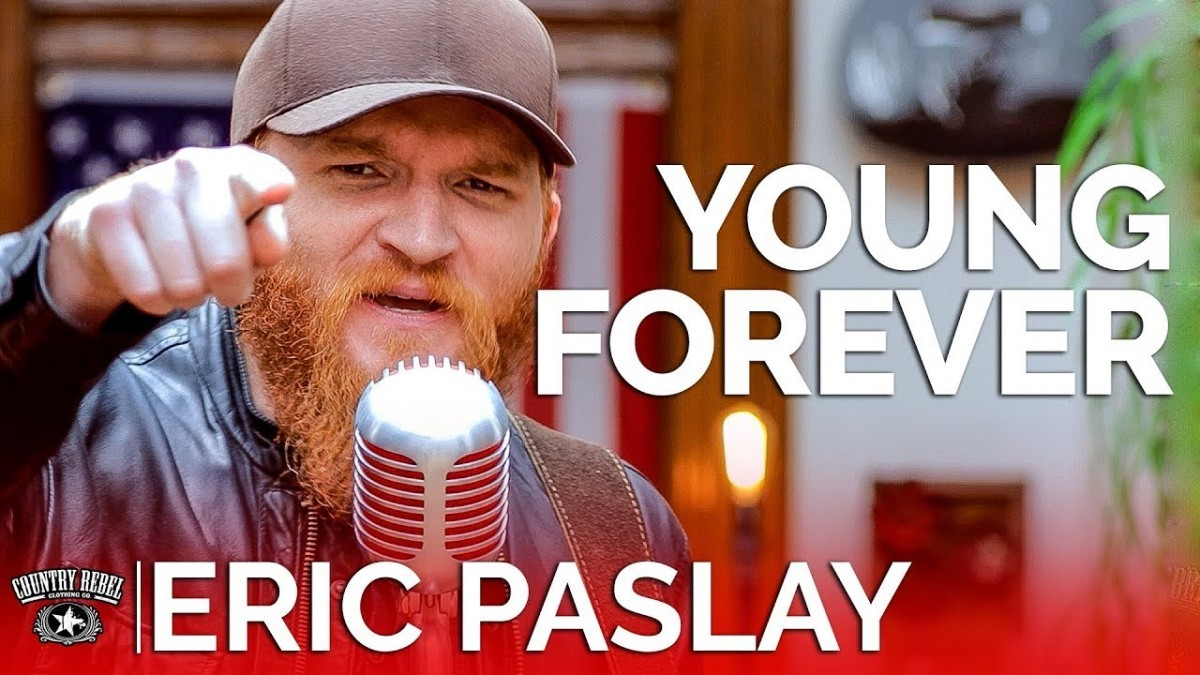 Eric Paslay Booking Agency | Eric Paslay Event Booking