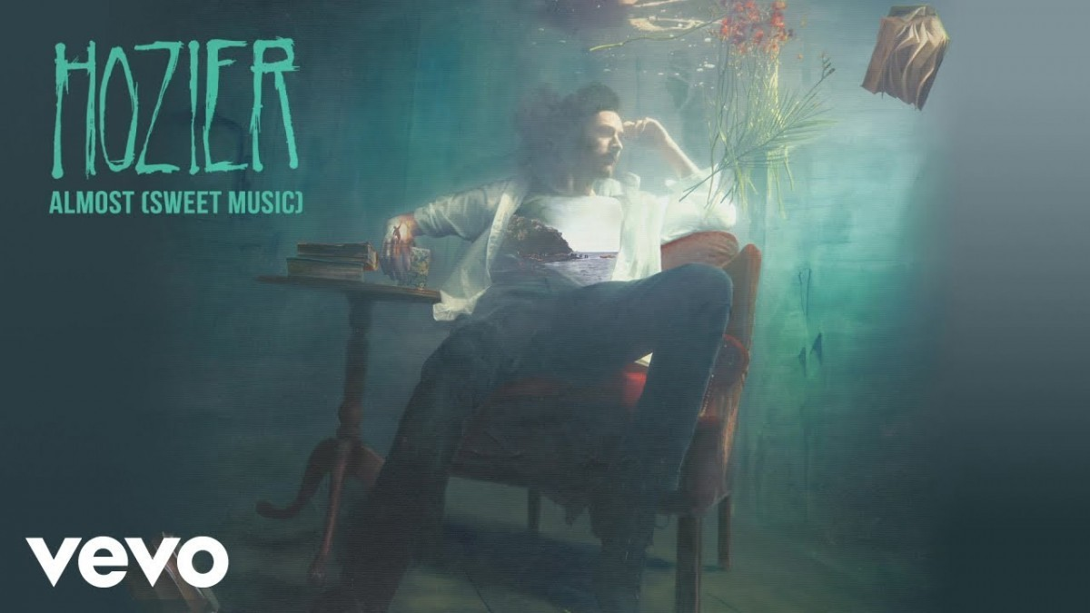 Hozier Booking Agency | Hozier Event Booking