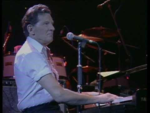 Jerry Lee Lewis Booking Agency | Jerry Lee Lewis Event Booking