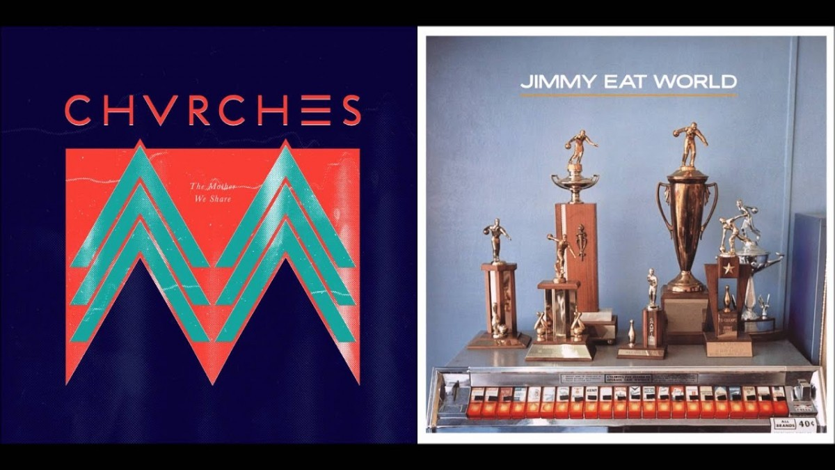 Jimmy Eat World Booking Agency | Jimmy Eat World Event Booking