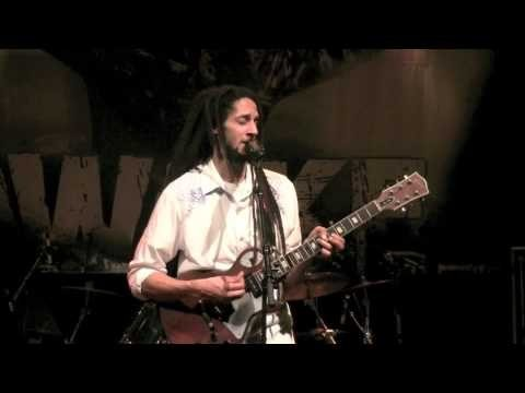 Julian Marley & The Uprising Booking Agency | Julian Marley & The Uprising Event Booking