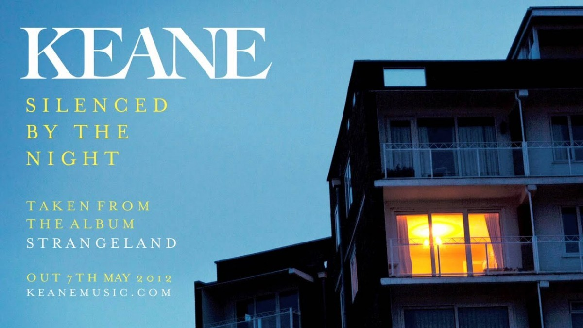 Keane Booking Agency | Keane Event Booking