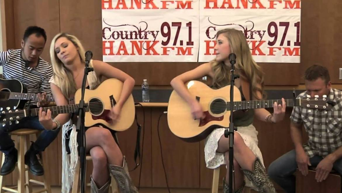 Maddie & Tae Booking Agency | Maddie & Tae Event Booking
