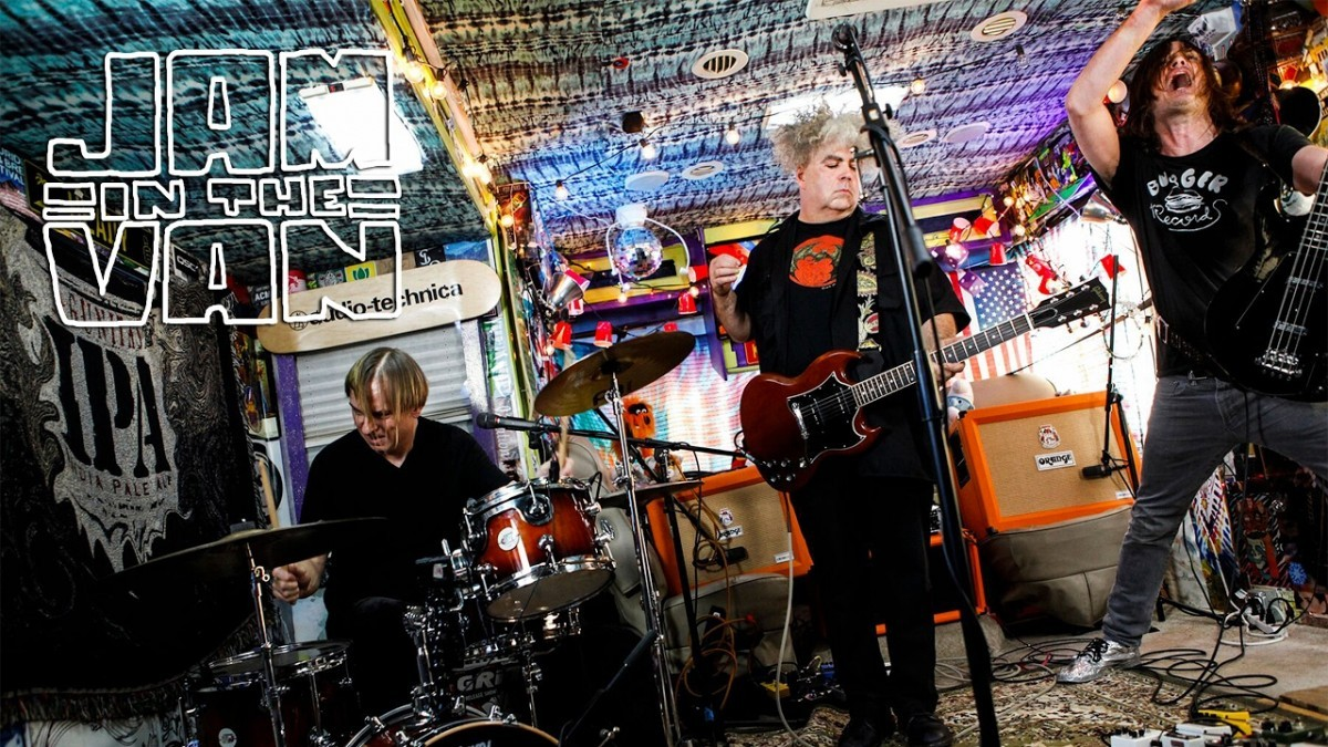 Melvins Booking Agency | Melvins Event Booking