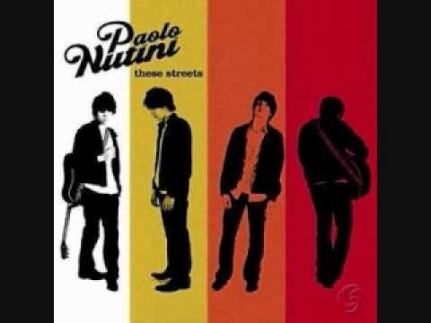 Paolo Nutini Booking Agency | Paolo Nutini Event Booking
