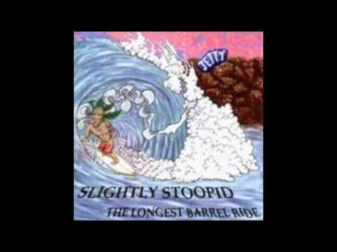 Slightly Stoopid Booking Agency | Slightly Stoopid Event Booking