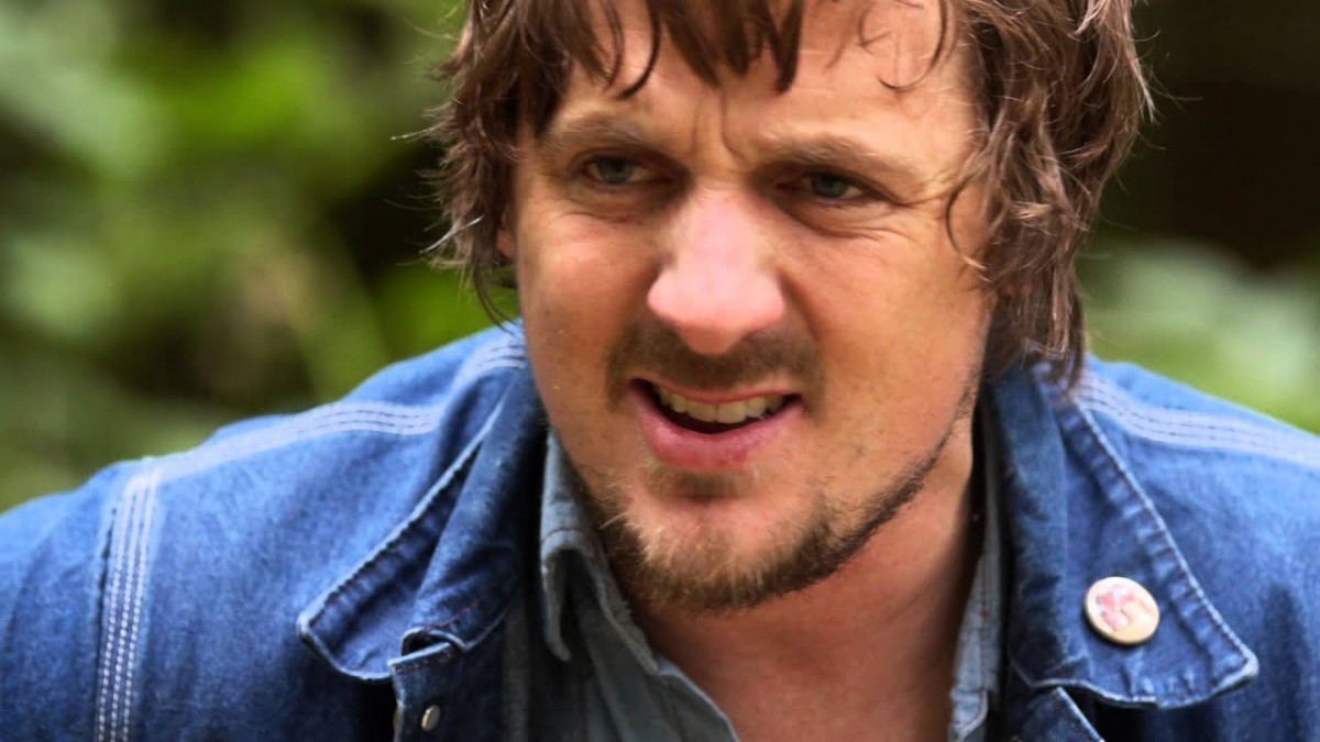 Sturgill Simpson Booking Agency | Sturgill Simpson Event Booking