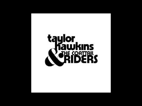 Taylor Hawkins and the Coattail Riders Booking Agency | Taylor Hawkins and the Coattail Riders Event Booking