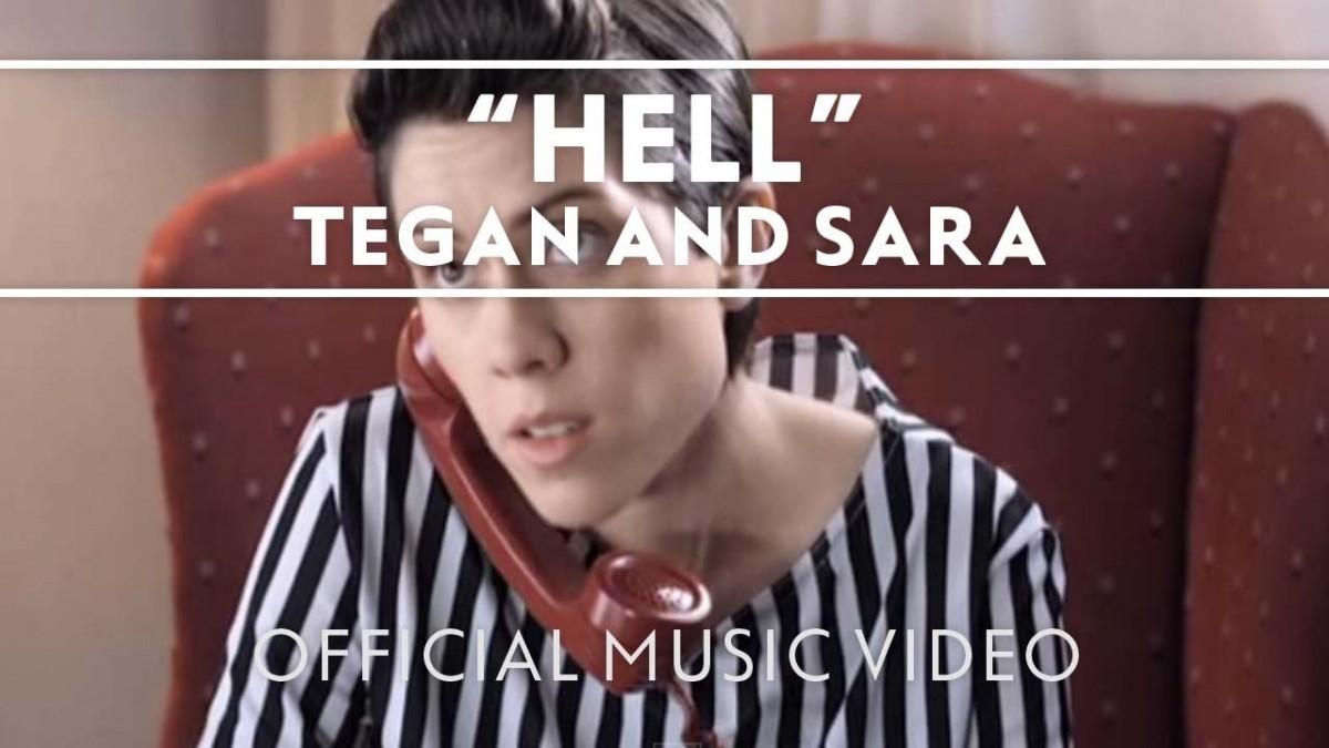 Tegan And Sara Booking Agency   Tegan And Sara Event Booking