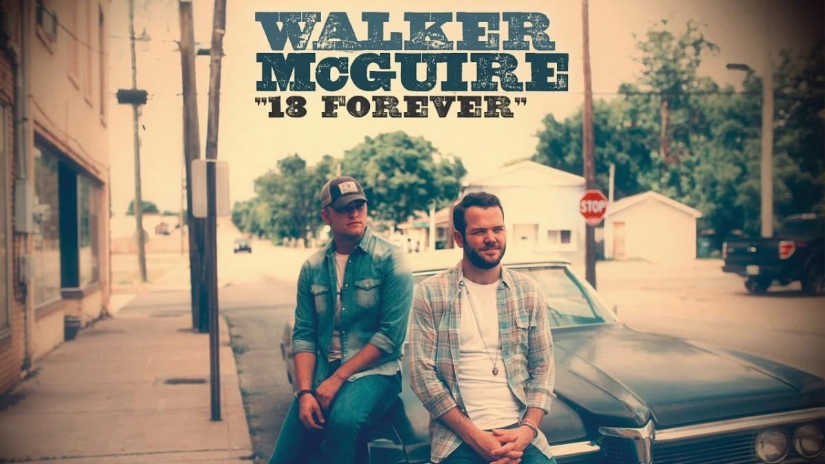 Walker McGuire Booking Agency | Walker McGuire Event Booking