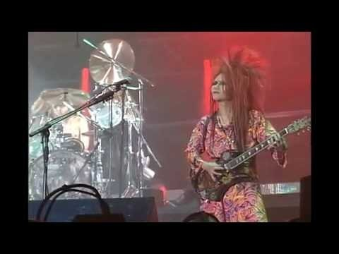 X Japan Booking Agency | X Japan Event Booking