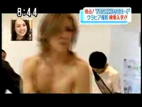 Yoshiki Booking Agency | Yoshiki Event Booking