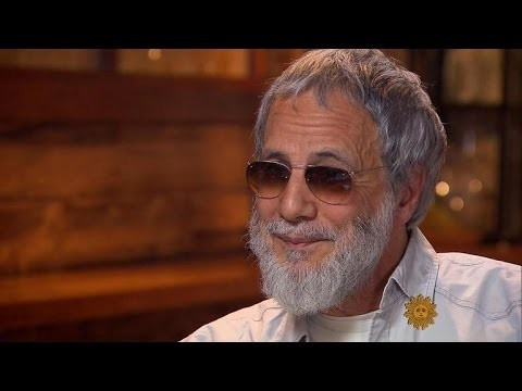 Yusuf / Cat Stevens Booking Agency | Yusuf / Cat Stevens Event Booking